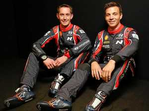 Paddon gets new right hand man