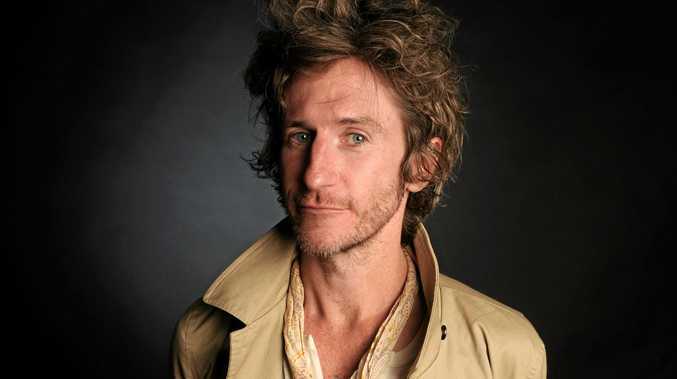ANNOUNCED: Tim Rogers is coming to Byron Bay.