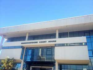 Why a magistrate was looking for an 'idiot' in court