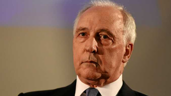 Former prime minister Paul Keating says the proposal to allow first home buyers to dip into their superannuation for a home deposit is an irresponsible idea that would also push up current housing prices.