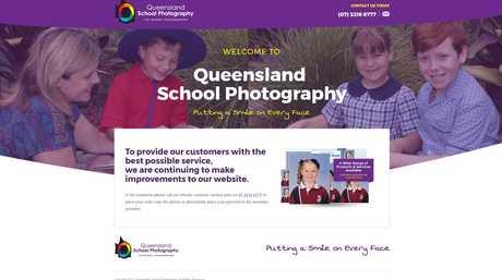 The Queensland School Photography website.