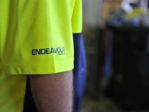 Endeavour accused of not using disabled workforce