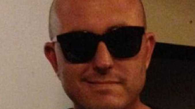 Gold Coast murder victim Shaun Barker :Photo Contributed