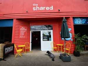 The Shared - Yandina