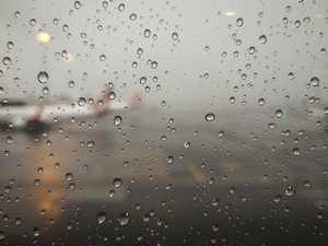 Storms smash Sydney