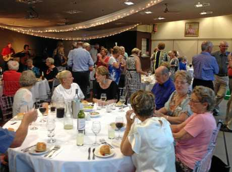 Bateau Bay combined Probus club members celebrated last Christmas with style.