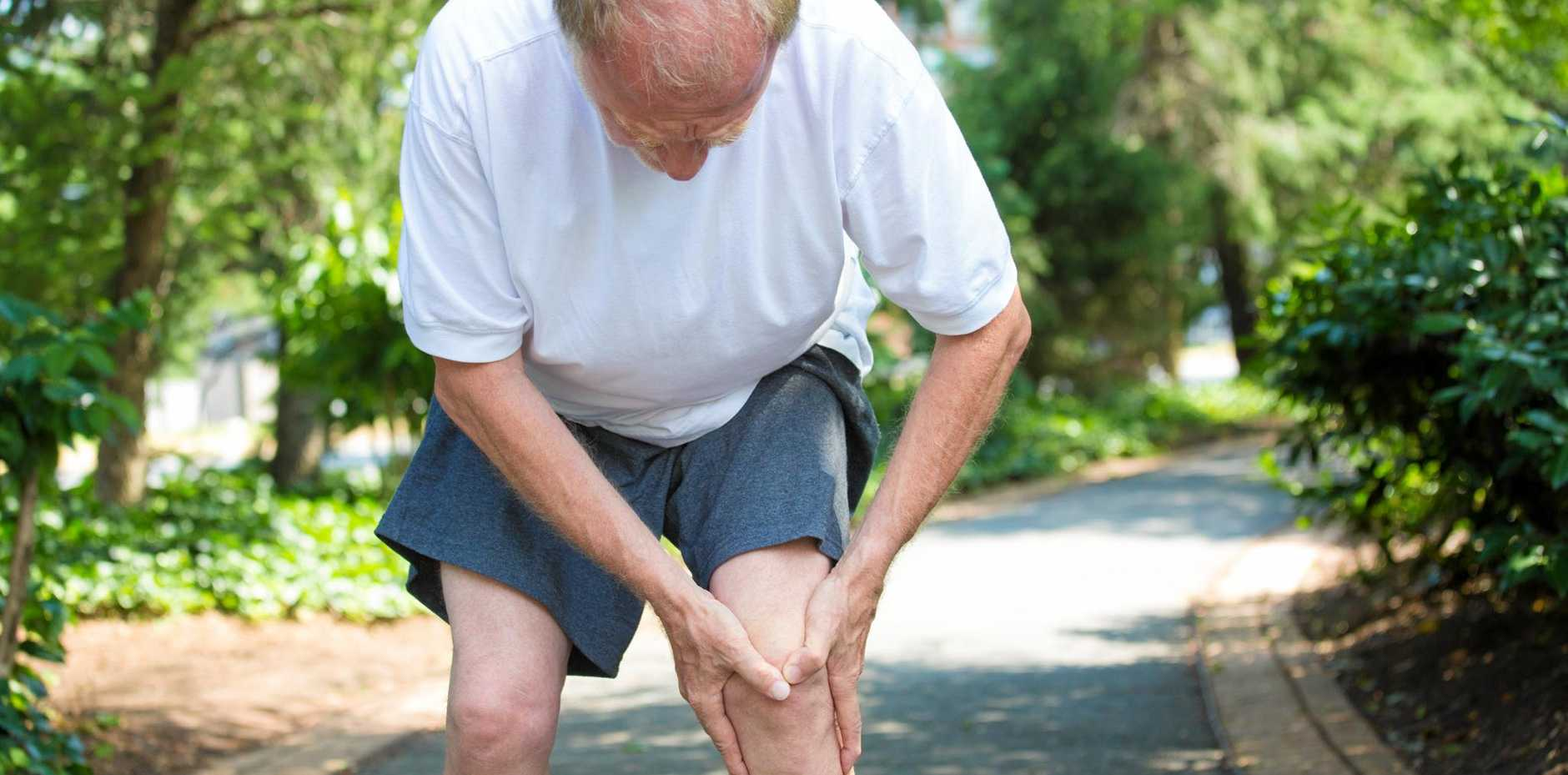 ARTHRITIS: relieve the pain of inflamed joints using some natural treatments.