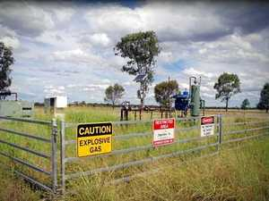 Farmers asked to speak up about CSG