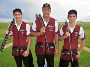 Roma gun club has national tournament in its sights