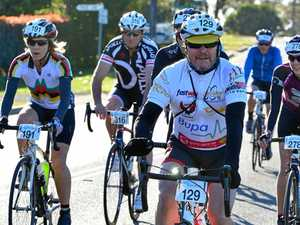 Cycle Challenge could be just the beginning