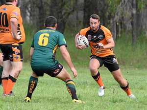 Tigers roar in NDRL grand final replay