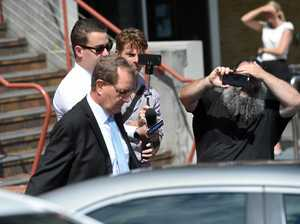 Lismore doctor accused of sexual assault in court today