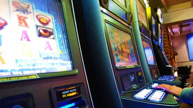 A SOUTHERN Downs resort could soon host poker machines, pending a State Government decision.