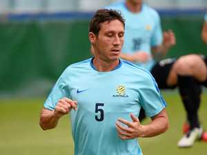 Socceroos veteran wants to get dominance back