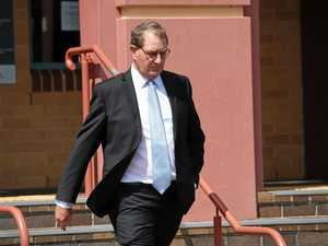Lismore doctor accused of sex charges excused from court