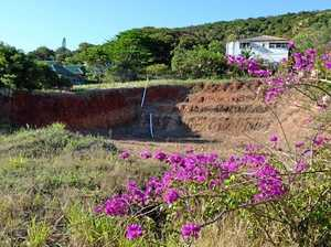 Will this iconic hole in heart of Yeppoon finally be filled?