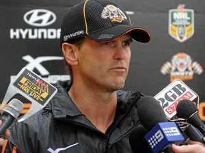 Taylor sacking 'a step backwards', says ex-Tigers coach