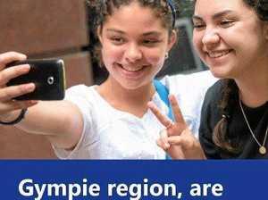 Gympie workshop will take cyberbullies to task