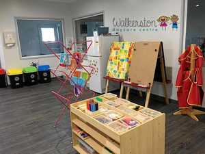 Walkerston Day Care Centre