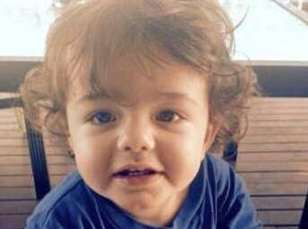 Matthew James Ireland has pleaded guilty to the manslaughter of 18-month-old Moranbah toddler Hemi Burke.