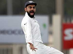 Why Kohli is the Trump of world sport