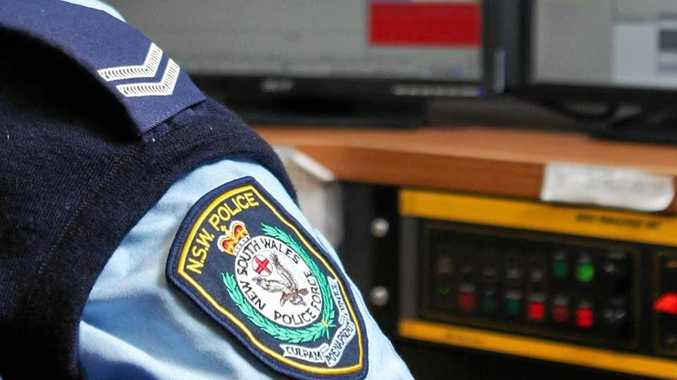 Tweed Byron police are warning of scammers operating in the area.