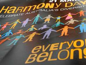 Celebrate different cultures for Harmony Day