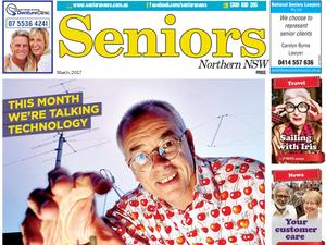 DIGITAL EDITION: Seniors Northern NSW, March 2017