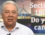 Malcolm Farr talks 18C
