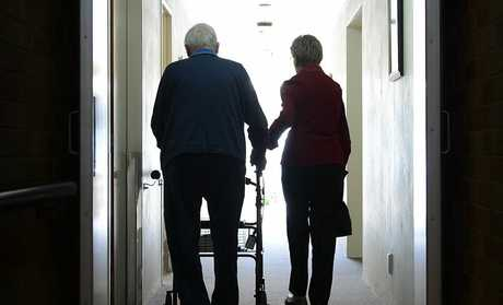 An aged care trainer is needed for work in Toowoomba and gatton.