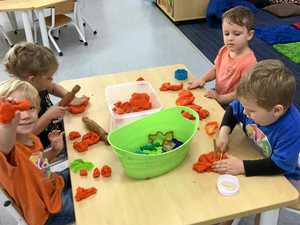 Play Early Learning Centre stands for love