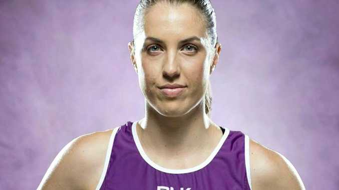 Toowoomba raised Laura Clemesha has faith the Firebirds can get back to winning ways.