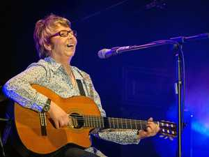 Jo Jo Smith celebrates 50 years on stage
