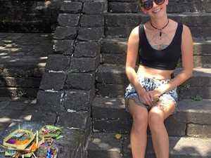 6.5 Magnitude Bali quake shakes Rocky girl