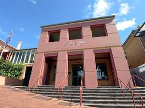 Goonellabah stabbing accused hid bloody knife from police