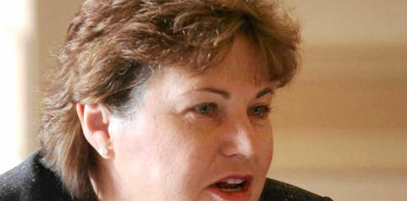 Jo-Ann Miller was the subject of a complaint to the Crime and Corruption Commission.