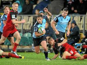 New-look Waratahs to face the Rebels