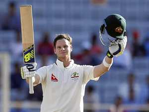 Smith rated among game's best batsmen