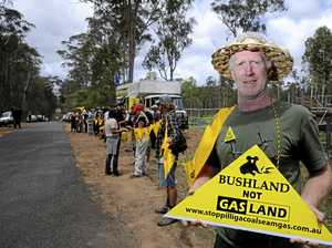 Govt rules out North Coast coal seam gas, again