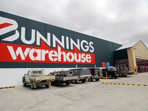 GREEN LIGHT: Bunnings plans another warehouse in region