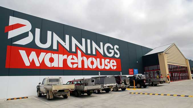 Bunnings not just offering sausage sizzles, it may also be part of a tax scam.