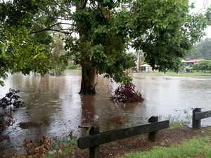 FLOOD HOTSPOTS: Where to avoid in heavy rain
