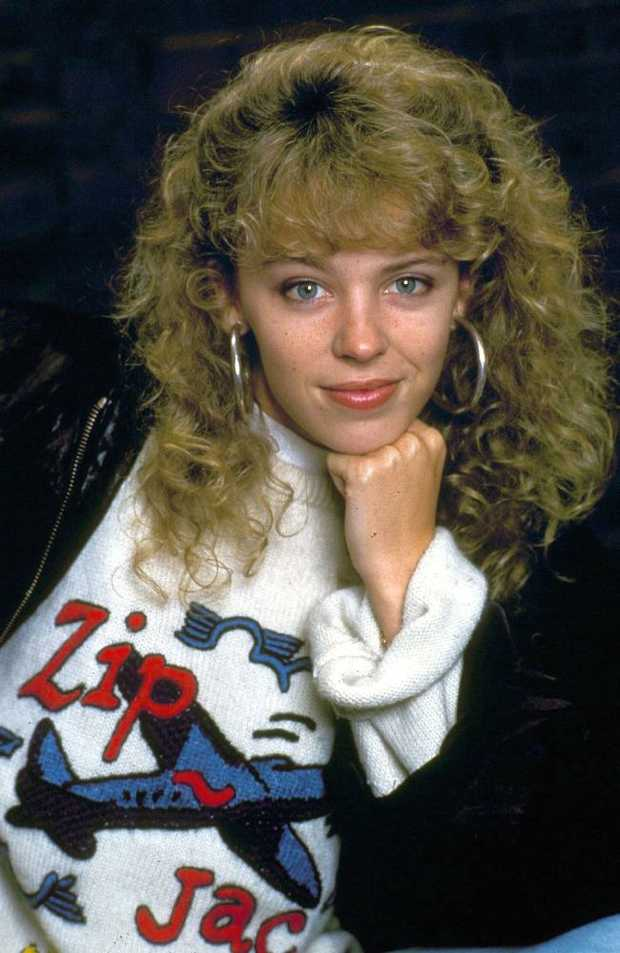 Neighbours launched the career of Kylie Minogue.