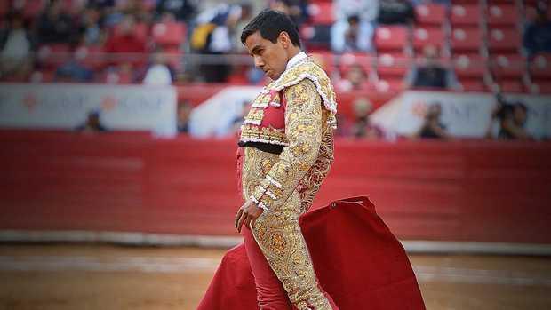 Antonio Romero gets gored by a bull in Mexico City.