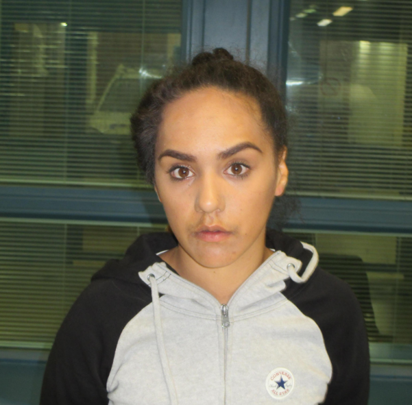 Police seeking public assistance to help locate a 17-year-old girl reported missing from Harristown.