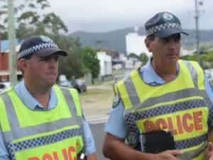 Coffs Clarence Police focus on school zone safety