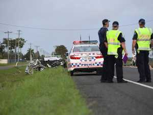 21-year-old man killed in horror crash with truck