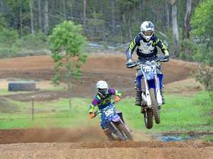 RMB230317 motocross