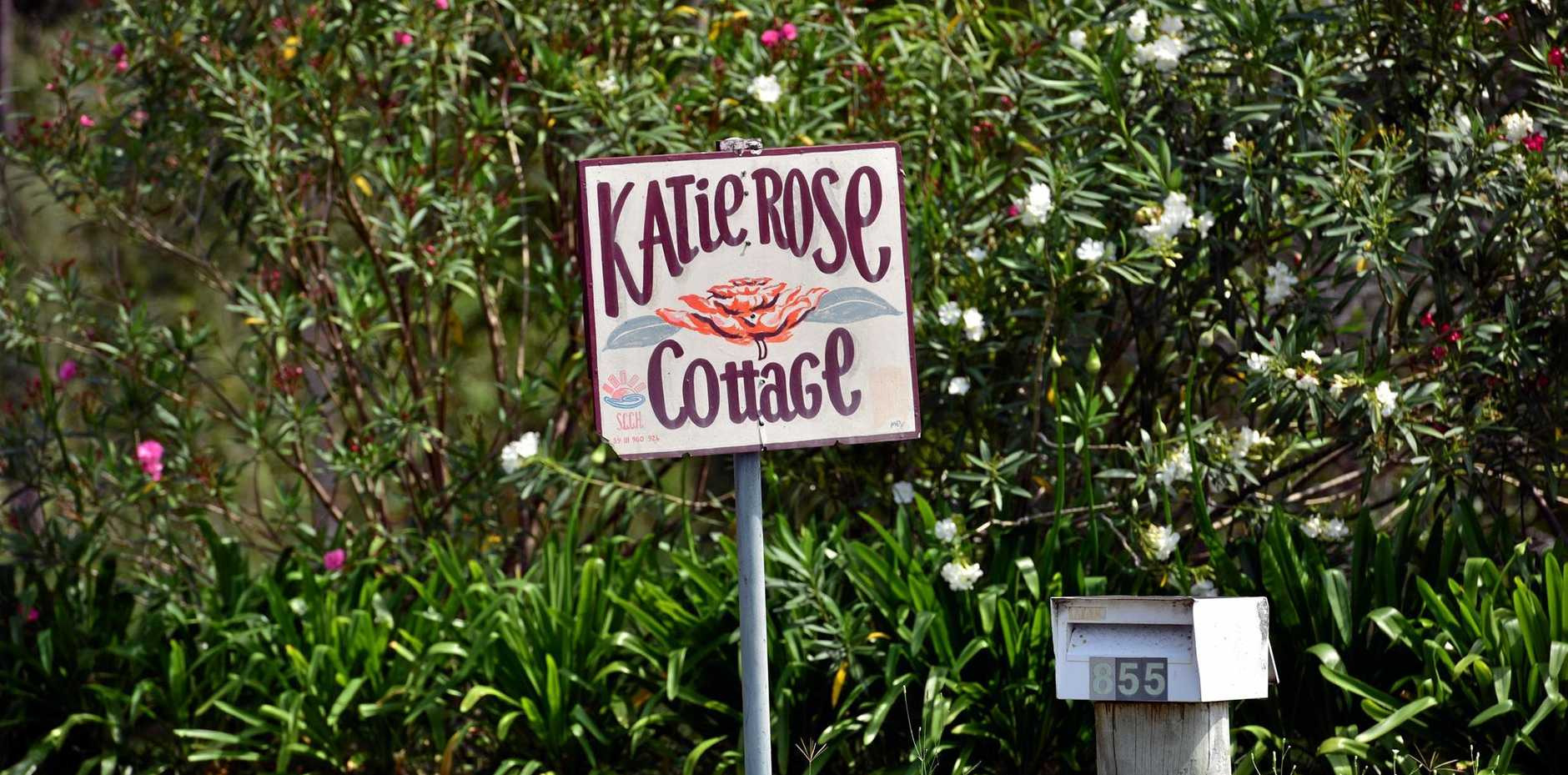 Katie Rose Cottage will have a new home at an as-yet undisclosed Doonan location.
