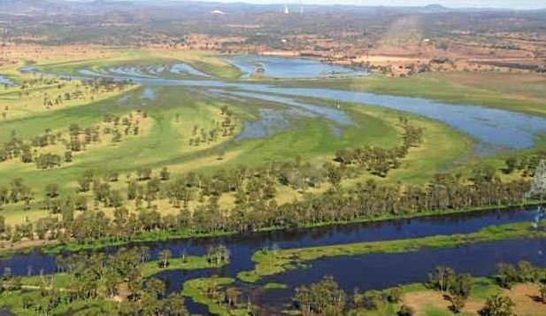 NEXT MOVE: The multi-million dollar Rookwood Weir project has moved a step closer after the state government approved the Environmental Impact Assessment.